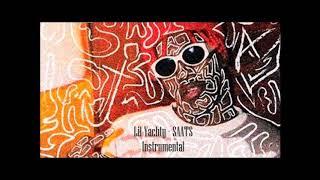 Lil Yachty - SAATS Instrumental