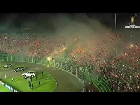 """""""Video motivacional para Oriente Petrolero Copa libertadores 2018"""" Barra: Los de Siempre • Club: Oriente Petrolero • País: Bolívia"""
