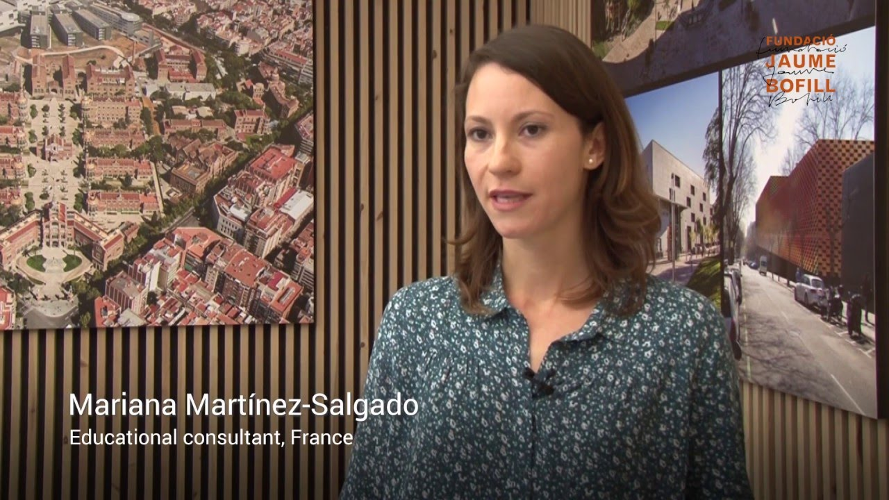 """Innovative Pedagogies for Powerful Learning"" by Mariana Martínez-Salgado"