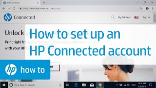 www.hpconnected.com apps