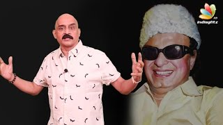 Bosskey's Tribute to MG Ramachandran | MGR's 100th Birth Anniversary