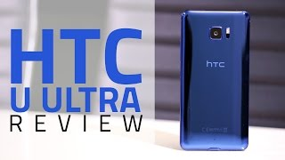 HTC U Ultra Review   Price in India, Specifications, Verdict, and More