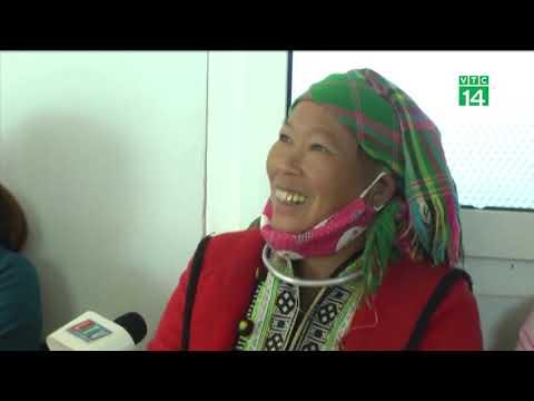 Hiệu quả đem lại từ việc triển khai Đề án bệnh viện vệ tinh tại Lai Châu | VTC14