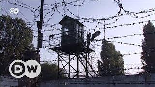 Россия за решеткой: воспоминания бывших заключенных