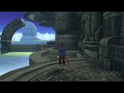 Gameplay de Tales of Zestiria
