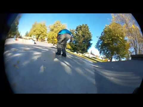 Burien skatepark