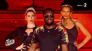 GIMS   Medley (Live   France 2)