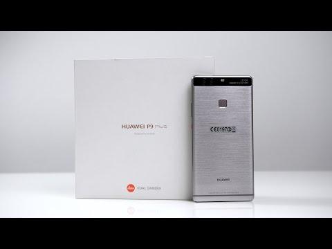 Huawei P9 Plus Ohne Vertrag Ab 34995 Im Preisvergleich Kaufen