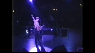 Ontario Place Forum Concert 1991-07-04  Toronto ON