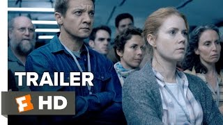 Trailer of Arrival (2016)