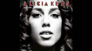 Alicia Keys - Like You'll Never See Me Again (Full Song)