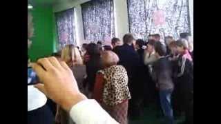 preview picture of video 'УЧИТЕЛЯ ОТЖИГАЮТ'