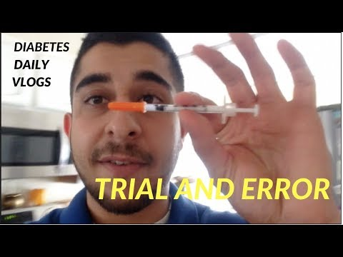 Nachrichten in der Behandlung von Diabetes