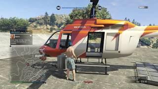 GTA Online - Dispatch Mission #5