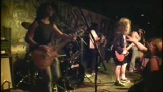 Bonfire - Gimme A Bullet - Live at Fishlips - 11/08/08
