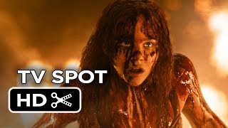 Carrie (2013) Video