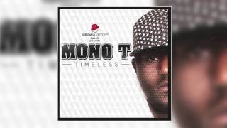 Mono T - Can't Get Away (feat. Professor & Cassper Nyovest)