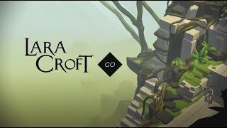Обзор Lara Croft Go для iOS и Android