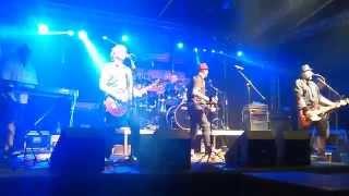 Video Pokračující Závada - Naše doba (live)
