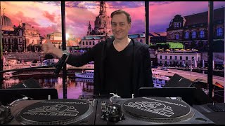 Paul van Dyk - Live @ Sunday Sessions #45 x ASeven Club Berlin 2021