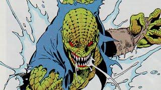 Top 5 Best Killer Croc Stories