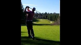 18 Hole Tournament Prep (with Chris)