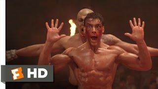 Kickboxer (10/10) Movie CLIP - Nok Su Kow! (1989) HD