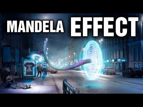 Mandela Effect - Gekloot met Tijdlijnen