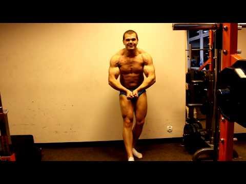 Jak zaostrzonych mięśni