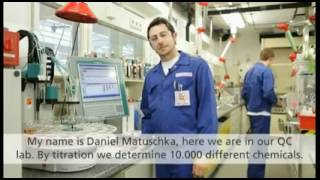 safir azma  شرکت سیگما آلدریچ Sigma Aldrich سفیر آزما