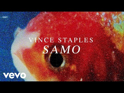 Vince Staples - SAMO (Audio)