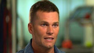 Fitness Tips with Tom Brady