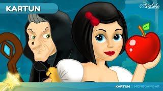 Download Video Putih Salju kompilasi | Kartun Anak Cerita2 Dongeng Bahasa Indonesia-Cerita Untuk Anak Anak MP3 3GP MP4