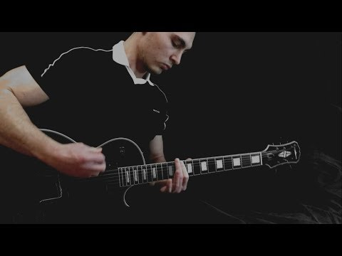 Mark Morton feat. Myles Kennedy - Save Defiance (Guitar Cover)