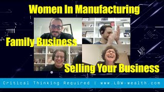 S2EP11 How To Sell A Family Business - An Inspiring Businesswoman Diane Seder's Story