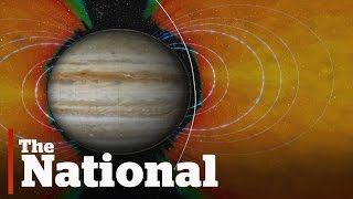 Jupiter - Juno Mission