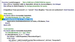 Unviewable+ - A VBA Code Protection Project - Most Popular Videos