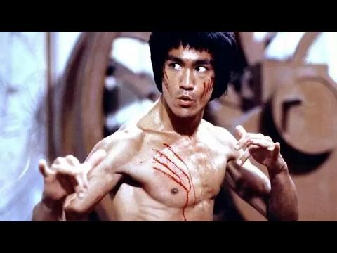 "Enter The Dragon ""Bruce Lee Vs. Han"" (1973)"