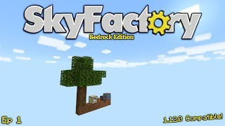 minecraft pe sky factory modpack - TH-Clip