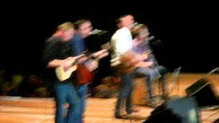 Adam Brand @ Colonial Life Arena-Nov 18,2011