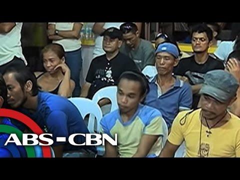 Pamahid para sa mga mata ng mga halamang-singaw