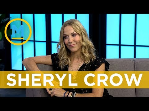 Sheryl Crow on the importance of her song with Johnny Cash, her emotional new album and more