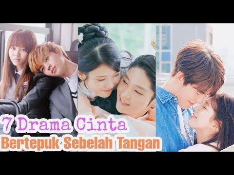 7 drama korea cinta bertepuk sebelah tangan yang bikin baper  wajib nonton
