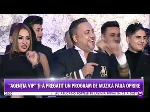 Sorinel Pustiu – Eu port stelele lui tata [Revelion Antena Stras 2018] Video