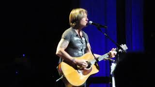 Keith Urban   We Were