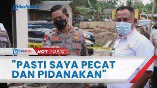 Nasib Oknum Polisi di Lampung yang Terlibat Perampokan Mobil, Kapolda Pastikan Pecat dan Pidanakan