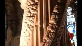 Roslin Chapel Scotland Video