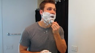 Shaving Soaps versus Creams - Our Daily Shave Ep. 6