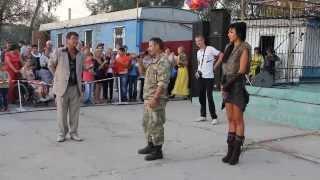 День посёлка,Новоайдар,Луганская обл  Day of the village Novoaydar,Lugansk obl 150926  824