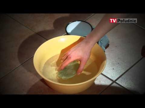Wybielające i oczyszczające maseczki